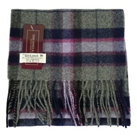 Image for Extra Long Lambswool Scarf - 1960