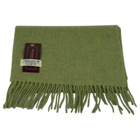 Image for 100% Pure Lambswool Scarf - 587