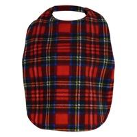 Image for MacRuff Royal Stewart Dog Jacket, Medium