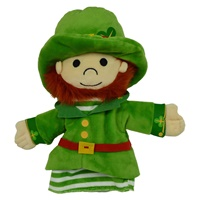 Image for Leprechaun Puppet