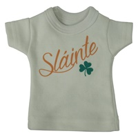 "Image for Bottle ""Slainte"" T-Shirt"