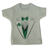 "Image for Bottle ""Irish Tux"" T-Shirt"