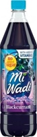 Image for Mi Wadi Blackcurrant Concentrate