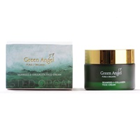 Image for Green Angel Seaweed and Collagen Face Cream 50ml