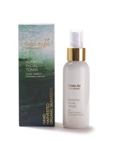 Image for Green Angel Seaweed Facial Toner 100ml