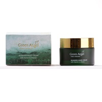 Green Angel Seaweed Hand Cream with Vitamin E and Neroli 50ml