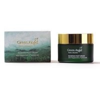 Green Angel Seaweed and Peppermint Foot Cream 50ml