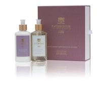 Image for Rathbornes 1488 Luxury White Pepper Wash and Lotion Gift Set