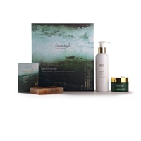 Image for Green Angel Body Soft Gift Set