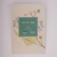 Image for Field Day Scented Sachet Sea