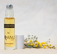 Image for Anu Goddess Perfume Oil