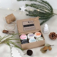Image for Anu Head to Toe Gift Set