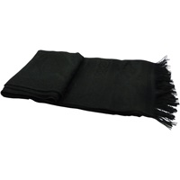 Image for Jimmy Hourihan Celtic Scarf, Black
