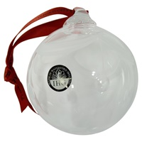 Image for Clear Cut Bauble