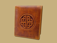 Image for Conan Celtic Leather Wallet