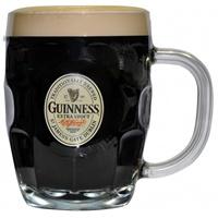 Image for Guinness® Hobnail Label Tankard