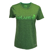 Image for Green Grindle Ireland Performance T-Shirt