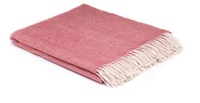 Image for Supersoft Throw, Spotted Coral
