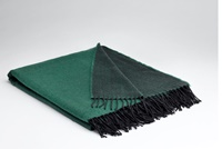 Image for Supersoft Reversible Throw, Emerald
