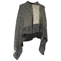 Image for Ballater Shawl, Silver