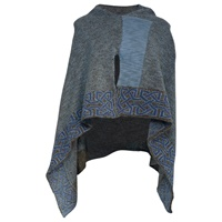 Image for Ballater Shawl, Sleet