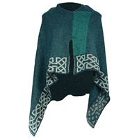 Image for Ballater Shawl, Spearmint