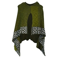 Image for Ballater Shawl, Clover