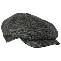 Image for Hanna Hat The John Patrick Cap