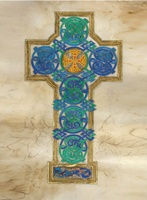 Image for Celtic Cross Greeting Cards