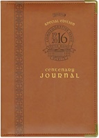 Image for 1916 Centenary Leather Journal Deluxe Edition
