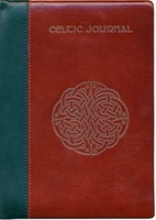 Image for Celtic Leather Journal