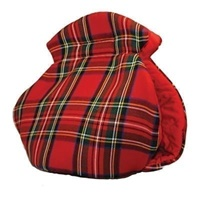 Image for Deluxe Tartan Tea Cozy, Royal Stewart