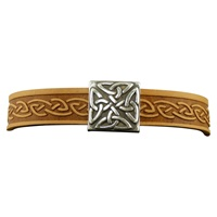Image for Braden Single Magnetic Cuff, Natural Leather