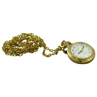 Image for Glycine Ireland Pocket Watch, Small
