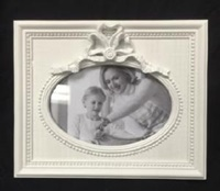 Image for Shamrock Ribbon Frame, 4 x 6