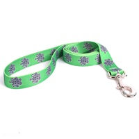 Image for Knotted Shamrock Dog Leash