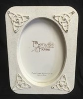 "Image for Trinity Sandstone 5"" x 7"" Frame"