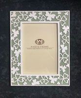 Image for Shamrock Frame, 5 X 7