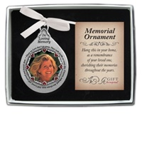 Image for Memorial Ornament- Those We Love