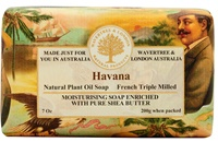 "Image for ""Havana"" French Triple Milled Soap"