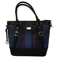 Image for Mucros Weavers Pocketbook Kelly Bag