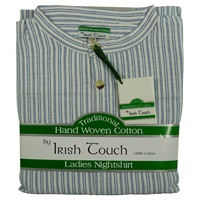 Image for Traditional Irish Grandad Ladies Night Shirt