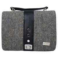 Image for Mucros Weavers Pocketbook Fiona Bag