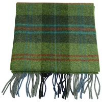 Image for Extra Long Lambswool Scarf - 1906