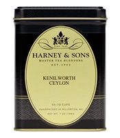 Image for Harney and Sons Kenilworth Ceylon Loose Tea
