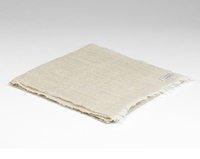 Image for Irish Linen Wrap, Oatmeal