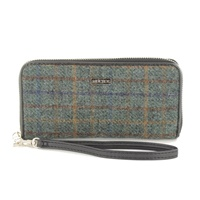 Image for Mucros Weavers Wallet with Wrist Strap