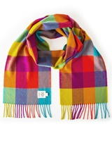 Image for Merino Scarf, Circus
