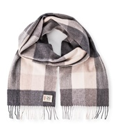 Image for Avoca Handweavers Merino Scarf, Rome