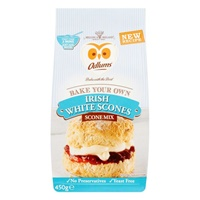Image for Odlums Quick White Scones Mix 450g